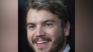 Photo of Emile Hirsch joins the cast of action comedy 'The Comeback Trail'