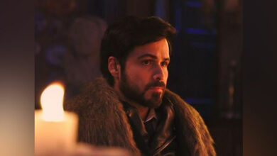 Photo of Catch glimpse of Emraan Hashmi's intense avatar in 'Chehre'