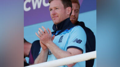 Photo of England not in panic situation says, Eoin Morgan