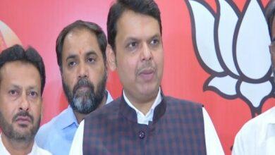 Photo of Maharashtra CM Fadnavis set to expand cabinet on Sunday