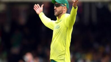 Photo of South Africa opt to bat first against Australia