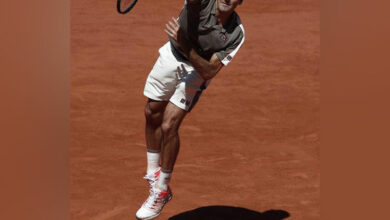 Photo of French Open: Federer secures spot in quarter-finals