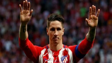 Photo of Fernando Torres announces retirement from football