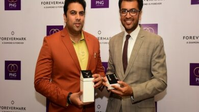 Photo of PNG Jewellers to retail Forevermark diamonds across all stores