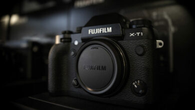 Photo of Fujifilm is bringing back retro monochrome film