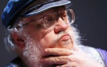 George RR Martin's video game leaks