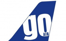GoAir flight makes emergency landing due to technical glitch