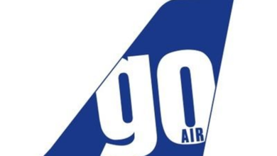 Photo of GoAir flight makes emergency landing due to technical glitch