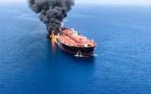 32 Filipino crew of targeted tankers in Gulf of Oman 'safe'