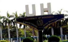 HCU students bag Rs. 14 lakh package