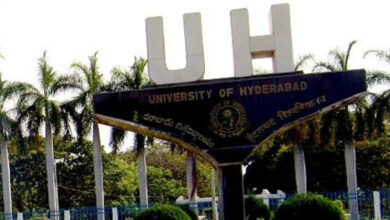 Photo of HCU students bag Rs. 14 lakh package