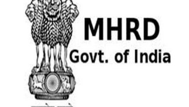 Photo of HRD Ministry launches schemes for technical institutes