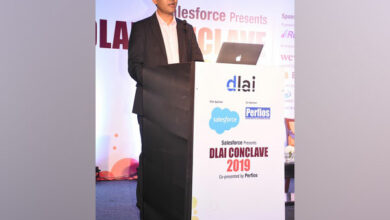 Photo of More than 250 Indian and International Fintech Firms participate in 3rd edition of Digital Lending Association of India Conclave 2019