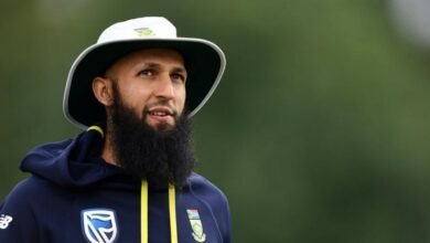 Photo of South Africa batsman Amla retires from international cricket