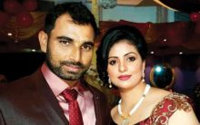 Mohammed Shami's estranged wife Hasin Jahan approaches court against police officials