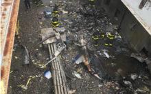 Manhattan crash: Deceased pilot wasn't certified to fly in bad weather