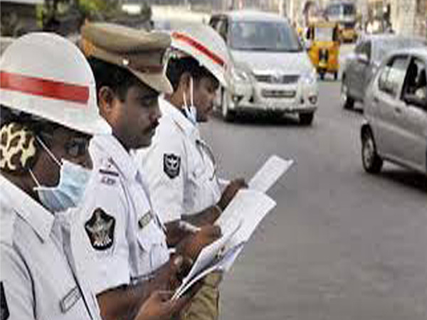Hyderabad: Over 2,600 jailed, 12,900 booked for drunk driving