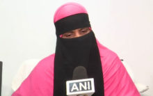 Hyderabad woman rescued from Kuwait thanks Indian Embassy