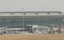 Hyderabad International Airport: Alleged security lapse reported