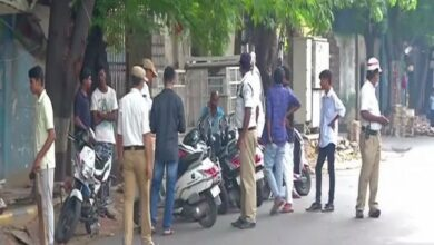 Photo of Hyderabad police book 2220 minors for driving vehicles