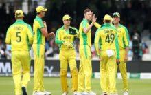 ICC World Cup: Australia beats England by 64 runs to enter semis