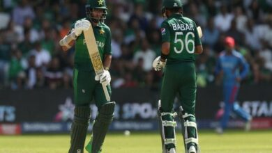 Photo of ICC World Cup: Pakistan defeats Afghanistan by three wickets