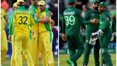 Photo of ICC Cricket World Cup 2019: Players to watch out in Aus-Pak battle