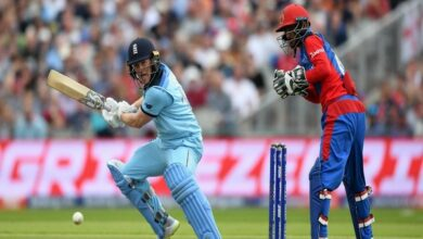 Photo of ICC World Cup: England registers highest score