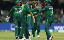 ICC World Cup: Pakistan knocks South Africa out of semi-final race