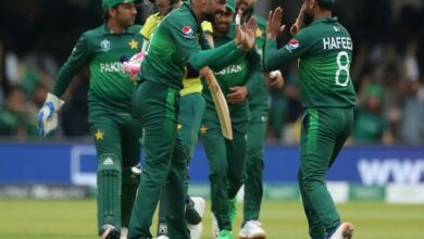 Photo of ICC World Cup: Pakistan knocks South Africa out of semi-final race