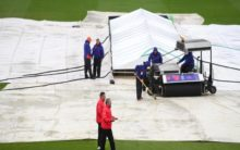 Factoring in reserve days would be extremely complex to deliver: ICC