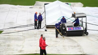 Photo of Factoring in reserve days would be extremely complex to deliver: ICC