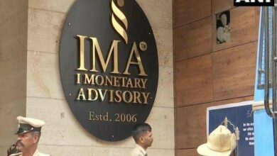 Photo of IMA Jewels case: Blue corner notice issued against founder Mansoor Khan