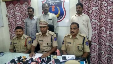 Photo of Land mafia, associate of gangster Nayeem nabbed by police