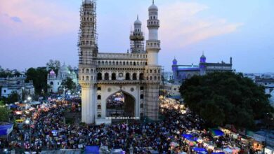 Photo of Hyderabad, Warangal live endlessly on hope of becoming WH Sites