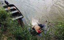 Image of drowned migrant draws ire