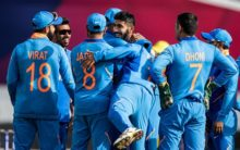 ICC Cricket World Cup 2019: India defeats Australia by 36 runs