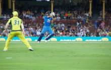 India and Australia captains call for action over 'unfair' bails