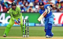 Tendulkar pummels Akhtar: India and Pakistan's one-sided World Cup history