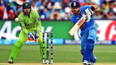 Photo of Mother of all matches: Satta Bazaar bids cross Rs 100 cr on India-Pak World Cup clash