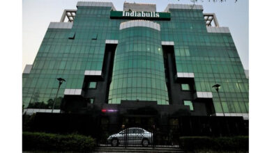 Photo of Indiabulls group shares nosedive before recovering