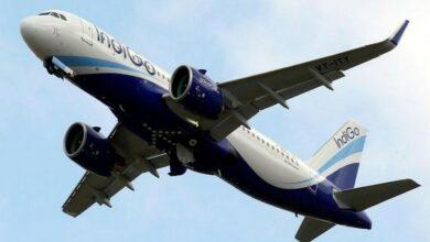 Photo of Indigo flight diverted to Bhubaneswar after passenger turns unruly