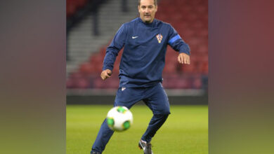 Photo of Winning the Intercontinental Cup would be great for us: Igor Stimac