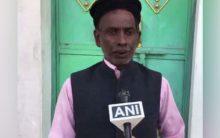 Muslims feel safe under Modi govt: Iqbal Ansari