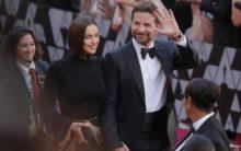 Irina Shayk coping well with split from Bradley Cooper