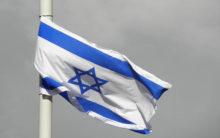 Israeli jets hit Gaza after rocket fire into Israel