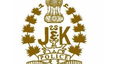 Photo of Jammu: Two nabbed with heroin reveal nexus between Hizbul, narco smugglers