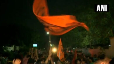 Photo of ABVP gives Bandh call for educational institutions today and tomorrow