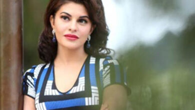 Photo of Happiness has always been my superpower: Jacqueline