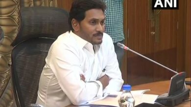 Photo of Jagan warns ministers against indulging in corruption